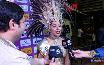 Fueron electos la Reina del Carnaval de Artigas 2019, Rey Momo y Malandro